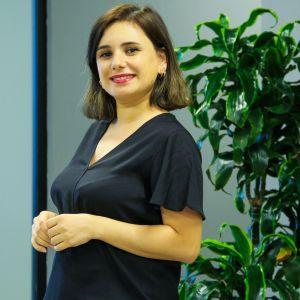 Xatuna Abdullayeva
