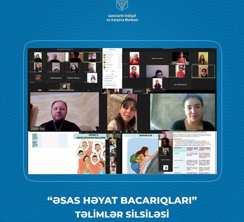 ƏSAS HƏYAT BACARIQLARI